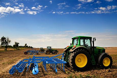 שמנים לחקלאות